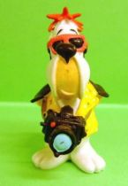 Droopy - M.D. Toys 1997 - Tourist Droopy