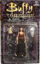 Drusilla - Morre action figure (mint on card)