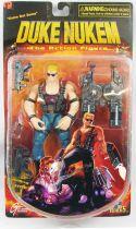 Duke Nukem - Figurine 17cm - ReSaurus 1997