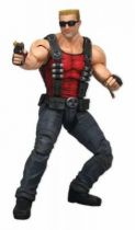 Duke Nukem Forever - NECA Player Select figure