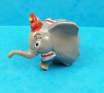 Dumbo l\'�l�phant - Figurine plastique Jim - Dumbo l\'�l�phant