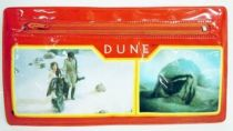 DUNE - A.D.I  - Pencil case (red)