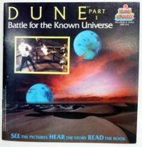 DUNE - Kid Stuff - Dune Part.1 Battle for the Known Universe