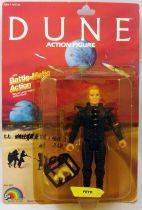 DUNE - LJN Action Figure - Feyd (Mint on card)
