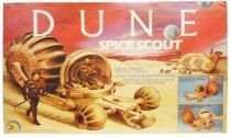 DUNE - LJN Vehicle - Spice scout (Mint in box)