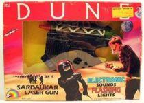 DUNE - LJN Weapon - Sardaukar laser gun