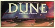 DUNE - Parker Brothers - Board game
