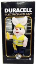 Duracell - Electrician Bunny