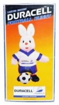 Duracell - Football Bunny (France 98 World Cup Limited Edition)