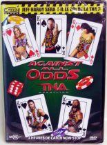 DVD TNA Impact Wrestling - Against All Odds 2012