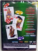 DVD TNA Impact Wrestling - Against All Odds 2012