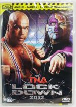 DVD TNA Impact Wrestling - Lockdown 2012