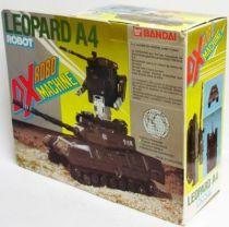 DX Robo Machine - Destroyer Leopard A4