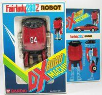 DX Robo Machine - Zeemon Fairlady 280Z