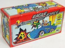 Eagle Force - Mego-GIG - Amphibious Carrier