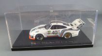 Ebbro MMP Porsche 935 Martini LM 1976 During Race 1:43