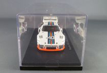 Ebbro MMP Porsche 935 Martini LM 1976 During Race 1/43