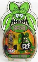 Ed \'\'Big Daddy\'\' Roth - Rat Fink Sidewalk Surfer (black)