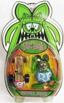 Ed \'\'Big Daddy\'\' Roth - Rat Fink Sidewalk Surfer (blue)