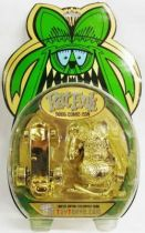 Ed \'\'Big Daddy\'\' Roth - Rat Fink Sidewalk Surfer (gold) - 2006 Comic-Con exclusive
