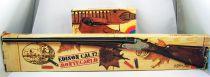 Edison Cal.12 Montecarlo Hunting Rifle (+ Edison Set) - Edison Giocattoli