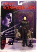 Edward Scissorhands - Yellow Submarine