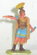 Elastolin - 40mm -  Romans - Footed general giving orders (ref 8410-4)