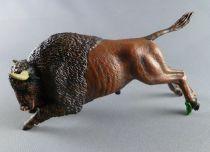Elastolin - Indiens - Bison courant