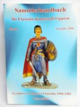 Elastolin - Livre Guide du collectionneur Elastolin 1950-1983 - Peter Müller (2006)