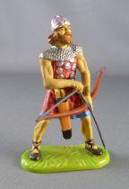Elastolin - Vikings - Archer (ref 8643)