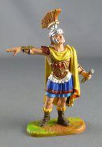 Elastolin Preiser - Romains - Piéton Général donnant des ordres (réf 8410)