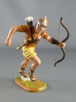 Elastolin Preiser - Romans - Footed archer runnig (ref  8430)