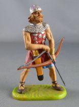 Elastolin Preiser - Viking - Archer (réf 8643)