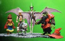 elfquest___set_de_4_figurines_articulees_art_asylum__cutter__leetah__tyldak__picknose