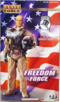 Elite Force - Freedom Force US Navy F-14 Tomcat Pilot