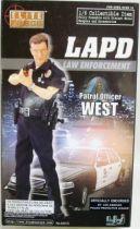 Elite Force - LAPD Law Enforcement - Patrol Officer West