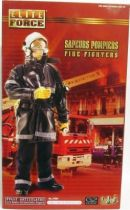 Elite Force - Sapeurs Pompiers de Paris Fire Fighters