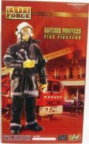 Elite Force - Sapeurs Pompiers de Paris Fire Fighters