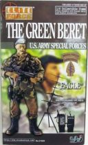 Elite Force - The Green Beret U.S. Army Special Forces - Eagle