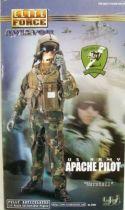 Elite Force - US Army Apache Pilot - Marshall