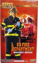 Elite Force - US Fire Department Emergency Services