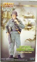 Elite Force WWII - 21st Panzer Division Gunner - Corporal Franz Haas