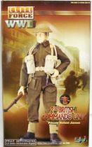 Elite Force WWII - 2nd British Commando Unit - Private Robert James