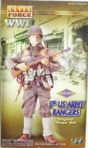 Elite Force WWII - 5th US Army Rangers - Sergeant Hoppy Bell