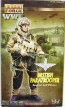 Elite Force WWII - British Paratrooper - Sergeant Neil Williams