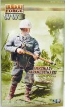 Elite Force WWII - Imperial Japanese Navy - Seaman 1st Class Yamamoto Ichiro