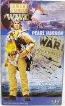 Elite Force WWII - Pearl Harbor US Pilot - Lt. Doc Miller