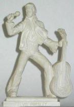 Elvis Presley - Daviland ready-to-paint statue