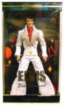 Elvis Presley - Mattel Elvis Presley Collection - Eagle Jumpsuit
