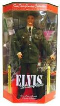 Elvis Presley - Mattel Elvis Presley Collection - The Army Years